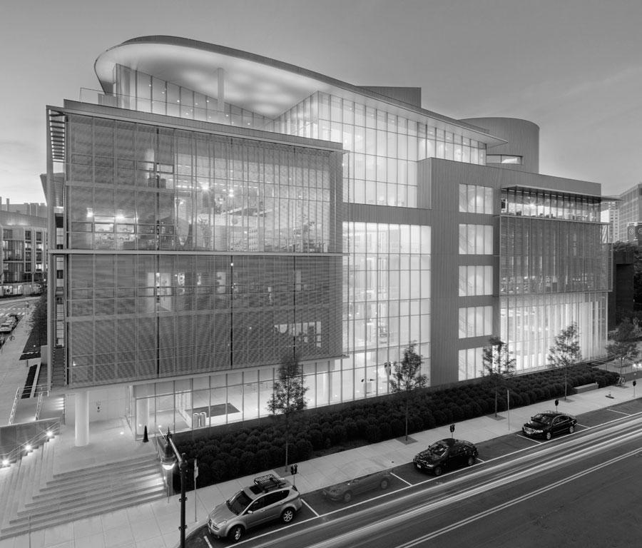 Paul F. Glenn Center for Science of Aging Research at MIT